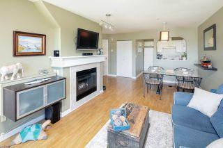 """Photo 12: 321 12633 NO. 2 Road in Richmond: Steveston South Condo for sale in """"Nautica North"""" : MLS®# R2468479"""
