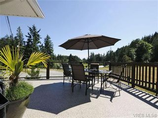 Photo 20: 4060 Happy Valley Rd in VICTORIA: Me Neild House for sale (Metchosin)  : MLS®# 681490