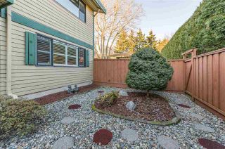 """Photo 24: 11522 KINGCOME Avenue in Richmond: Ironwood Townhouse for sale in """"KINGSWOOD DOWNES"""" : MLS®# R2530628"""