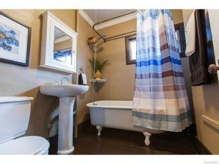 Photo 27: 911 F Avenue North in Saskatoon: Caswell Hill Single Family Dwelling for sale (Saskatoon Area 04)  : MLS®# 604471