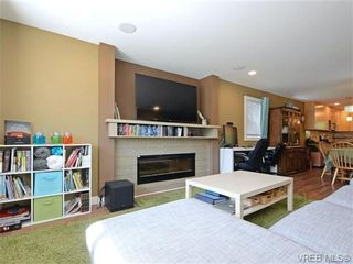 Photo 3: 3358 Radiant Way in VICTORIA: La Happy Valley Half Duplex for sale (Langford)  : MLS®# 739421