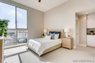 Photo 8: POINT LOMA Townhouse for sale : 3 bedrooms : 3030 Jarvis #1 in San Diego