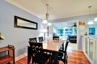 Photo 4: 1780 GREENMOUNT AV in Port Coquitlam: Oxford Heights House for sale : MLS®# V1142625