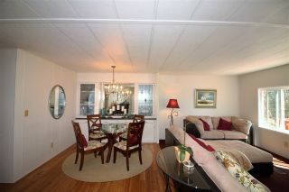Photo 6: CARLSBAD WEST Manufactured Home for sale : 2 bedrooms : 7319 Santa Barbara #291 in Carlsbad