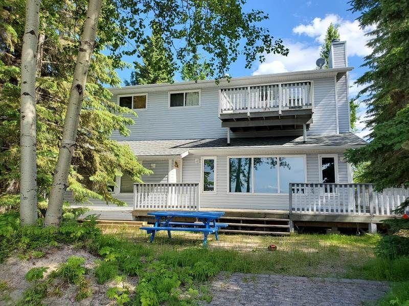 Main Photo: 1667 Tamarack Street: Rural Athabasca County House for sale : MLS®# E4237870