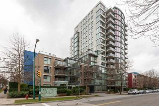 "Photo 26: 504 1428 W 6TH Avenue in Vancouver: Fairview VW Condo for sale in ""SIENA OF PORTICO"" (Vancouver West)  : MLS®# R2546266"