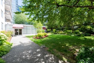 Photo 21: 1101 1251 CARDERO STREET in Vancouver: West End VW Condo for sale (Vancouver West)  : MLS®# R2605106