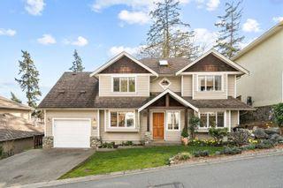 Photo 1: 521 Selwyn Oaks Pl in : La Mill Hill House for sale (Langford)  : MLS®# 871051