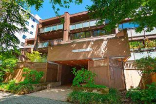 """Photo 27: 306 1855 NELSON Street in Vancouver: West End VW Condo for sale in """"West Park"""" (Vancouver West)  : MLS®# R2588720"""