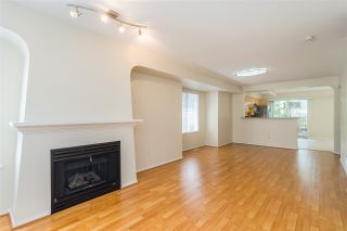 "Photo 9: 74 8775 161 Street in Surrey: Fleetwood Tynehead Townhouse for sale in ""Ballentyne"" : MLS®# R2387297"