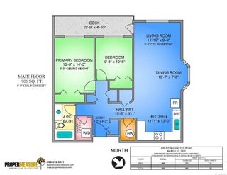 Photo 12: 209 321 McKinstry Rd in : Du West Duncan Condo for sale (Duncan)  : MLS®# 869248
