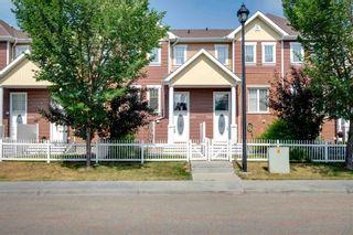 Photo 2: 4874 TERWILLEGAR Common in Edmonton: Zone 14 Townhouse for sale : MLS®# E4257615