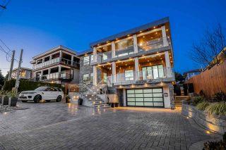 Photo 2: 15731 BUENA VISTA Avenue: White Rock House for sale (South Surrey White Rock)  : MLS®# R2533597