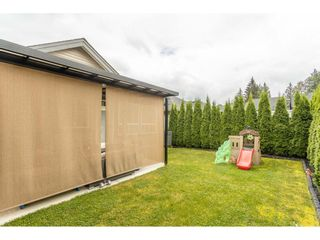 Photo 38: 13645 230A STREET in Maple Ridge: Silver Valley House for sale : MLS®# R2489419