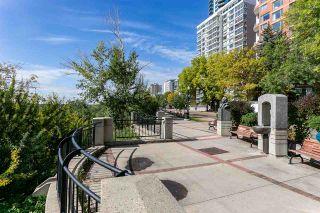 Photo 28: 603 10028 119 Street in Edmonton: Zone 12 Condo for sale : MLS®# E4240800