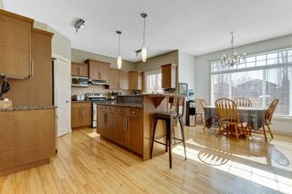 Photo 8: 120 Evergreen Square SW in Calgary: Evergreen Detached for sale : MLS®# A1080172