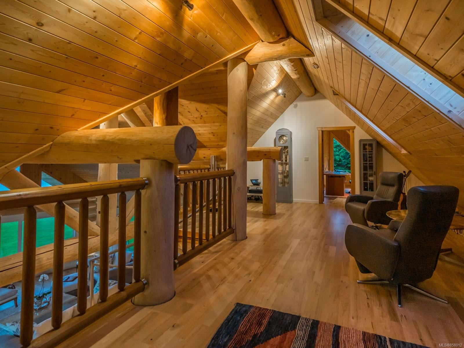 Photo 41: Photos: 6030 MINE Rd in : NI Port McNeill House for sale (North Island)  : MLS®# 858012