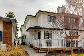 Photo 47: 2 2027 2 Avenue NW in Calgary: West Hillhurst Row/Townhouse for sale : MLS®# A1104288