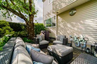 Photo 29: 106 3449 E 49TH Avenue in Vancouver: Killarney VE Townhouse for sale (Vancouver East)  : MLS®# R2582659