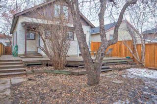 Photo 40: 8915 77 Avenue in Edmonton: Zone 17 House for sale : MLS®# E4235793