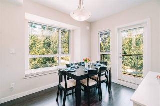 """Photo 11: 410 9350 UNIVERSITY HIGH Street in Burnaby: Simon Fraser Univer. Townhouse for sale in """"Lift"""" (Burnaby North)  : MLS®# R2468337"""