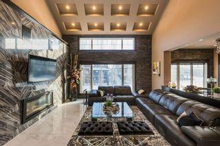 Photo 11: 5249 MULLEN Crest in Edmonton: Zone 14 House for sale : MLS®# E4228825