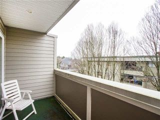 """Photo 13: 305 1775 W 11TH Avenue in Vancouver: Fairview VW Condo for sale in """"Ravenwood"""" (Vancouver West)  : MLS®# V1106649"""