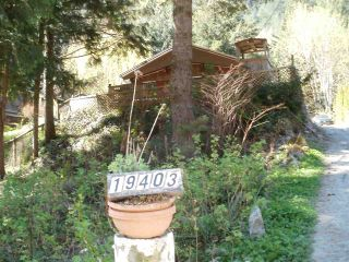 Photo 4: 19403 SILVER SKAGIT Road in Hope: Hope Silver Creek House for sale : MLS®# R2570345