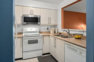 """Photo 14: 101 3505 W BROADWAY in Vancouver: Kitsilano Condo for sale in """"COLLINGWOOD PLACE"""" (Vancouver West)  : MLS®# R2579315"""