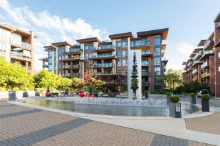"Photo 23: 429 723 W 3RD Street in North Vancouver: Harbourside Condo for sale in ""The Shore"" : MLS®# R2491659"