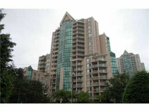 "Main Photo: 1803 1190 PIPELINE Road in Coquitlam: North Coquitlam Condo for sale in ""THE MACKENZIE"" : MLS®# V1023996"