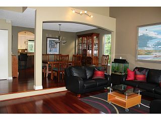 Photo 3: 2872 NASH DR in Coquitlam: Scott Creek House for sale : MLS®# V1026221