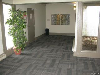 Photo 20: 35 Wynford Drive in WINNIPEG: Transcona Apartment for sale (North East Winnipeg)  : MLS®# 1412798