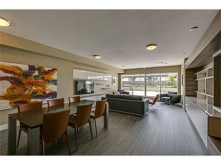 "Photo 12: 306 6011 NO 1 Road in Richmond: Terra Nova Condo for sale in """"Terra West Square"" in Terra Nova"" : MLS®# V1080357"