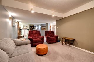 Photo 29: 21557 WYE Road: Rural Strathcona County House for sale : MLS®# E4240409