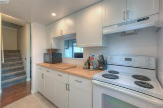 Photo 8: 13 3993 Columbine Way in VICTORIA: SW Tillicum Row/Townhouse for sale (Saanich West)  : MLS®# 808750