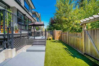 """Photo 38: 7654 211B Street in Langley: Willoughby Heights House for sale in """"Yorkson"""" : MLS®# R2587312"""