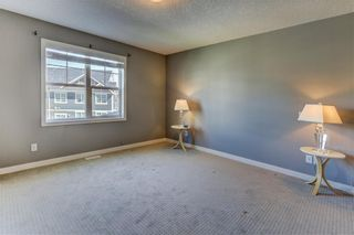 Photo 21: 2101 881 SAGE VALLEY Boulevard NW in Calgary: Sage Hill Row/Townhouse for sale : MLS®# C4305012