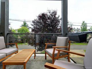 Photo 20: 2689 Azalea Lane in VICTORIA: La Langford Proper Row/Townhouse for sale (Langford)  : MLS®# 820698