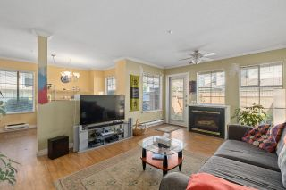 """Photo 4: 22 12188 HARRIS Road in Pitt Meadows: Central Meadows Townhouse for sale in """"WATERFORD PLACE"""" : MLS®# R2599619"""