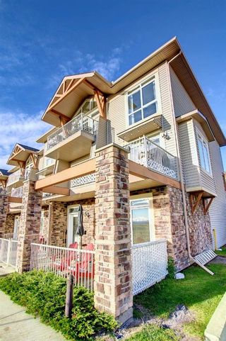 Photo 39: 9 169 Rockyledge View NW in Calgary: Rocky Ridge Row/Townhouse for sale : MLS®# A1153387