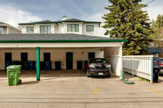 Photo 43: 2 2027 2 Avenue NW in Calgary: West Hillhurst Row/Townhouse for sale : MLS®# A1104288