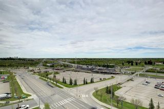Photo 27: 703 10 SHAWNEE Hill SW in Calgary: Shawnee Slopes Apartment for sale : MLS®# A1113801