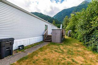 """Photo 23: 24 62790 FLOOD HOPE Road in Hope: Hope Center Manufactured Home for sale in """"SILVER RIDGE ESTATES"""" : MLS®# R2602914"""