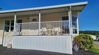 Photo 4: 24 4935 Broughton St in Port Alberni: PA Port Alberni Manufactured Home for sale : MLS®# 886107