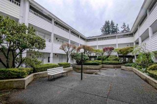 Photo 19: 101 707 EIGHTH Street in New Westminster: Uptown NW Condo for sale : MLS®# R2360415