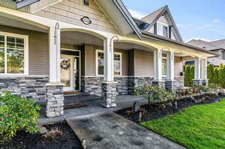 Photo 2: 21624 44A AVENUE in Langley: Murrayville House for sale : MLS®# R2547428