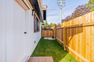 Photo 35: 977 KASLO Street in Vancouver: Renfrew VE 1/2 Duplex for sale (Vancouver East)  : MLS®# R2619440