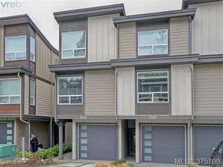 Photo 20: 3382 Vision Way in VICTORIA: La Happy Valley Row/Townhouse for sale (Langford)  : MLS®# 754167