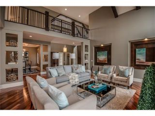 Photo 3: 87 WENTWORTH Terrace SW in Calgary: West Springs House for sale : MLS®# C4109361